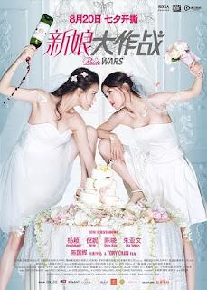 Bride Wars 2015 HDRip 720p Subtitle Indonesia