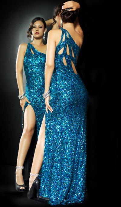 6781874487b Prom Dresses by french novelty  2013 Mac Duggal Flash Prom Dresses ...