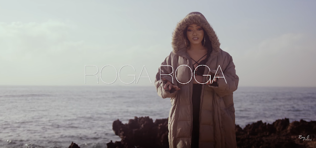 VIDEO: Ray C - Roga Roga (Official Video) Mp4 Download 1