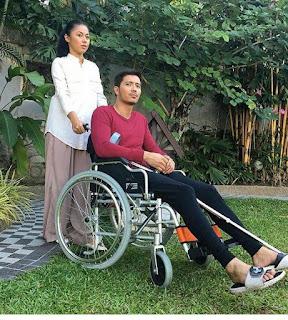 Sinopsis Telemovie Bayangan Emilia Lakonan Fattah Amin