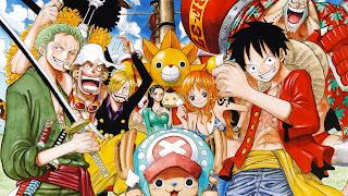 One Piece Episode of Skypiea movie Subtitle Indonesia
