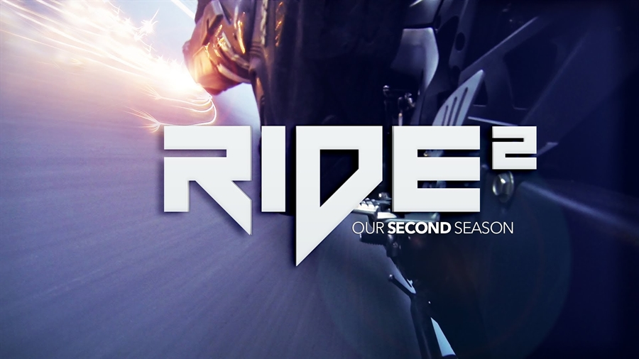 Ride 2 PC Game Free Download Poster
