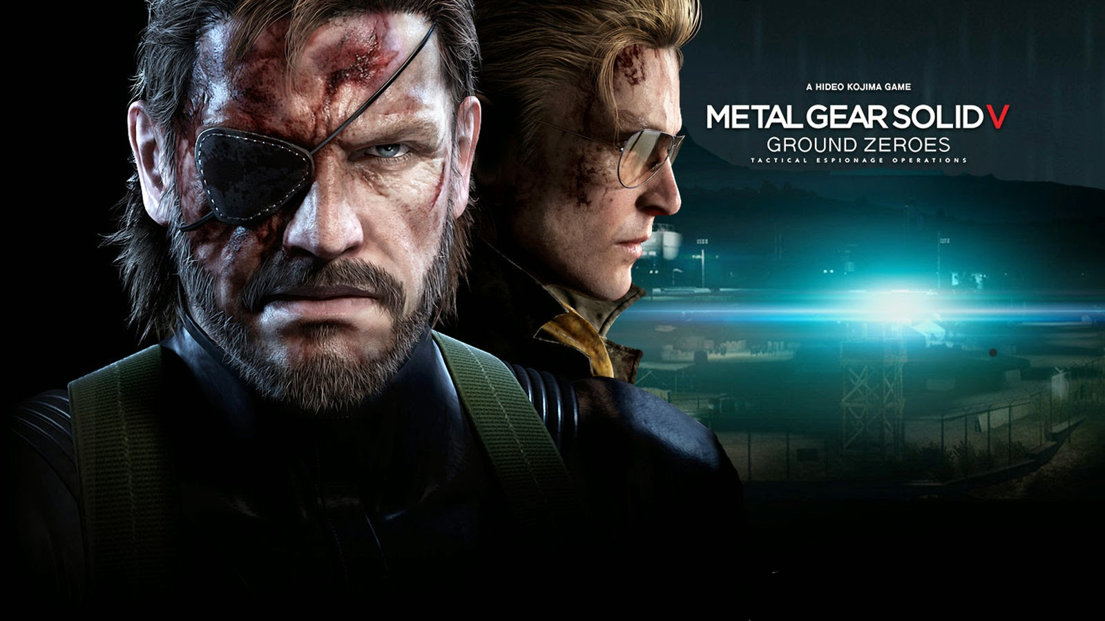 Walls720 Metal Gear Solid 5 Ground Zeroes Hd Wallpapers