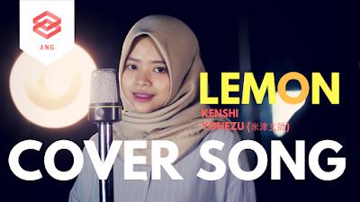 Kenshi Yonezu (米津玄師) – Lemon | Cover Song by @alidadian