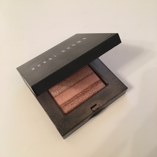Bobbi Brown Shimmerbrick Pink