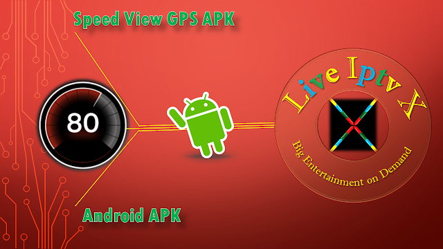 Speed View GPS APK