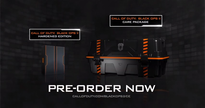 Activision Reveal Collector's Editions For Call Of Duty