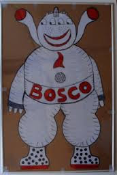 Bosco de monster