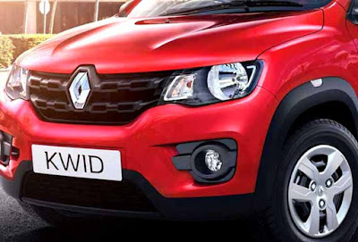 Renault India, renault kwid, renault india sels in Jaunary, renault kwid seles in January 2016
