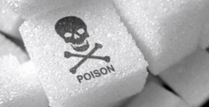 Οι αpνητικές επιπτώσεις της ζάχαρης στον ανθρώπινο οργανισμό μέσα από ένα 3λεπτο βίντεο