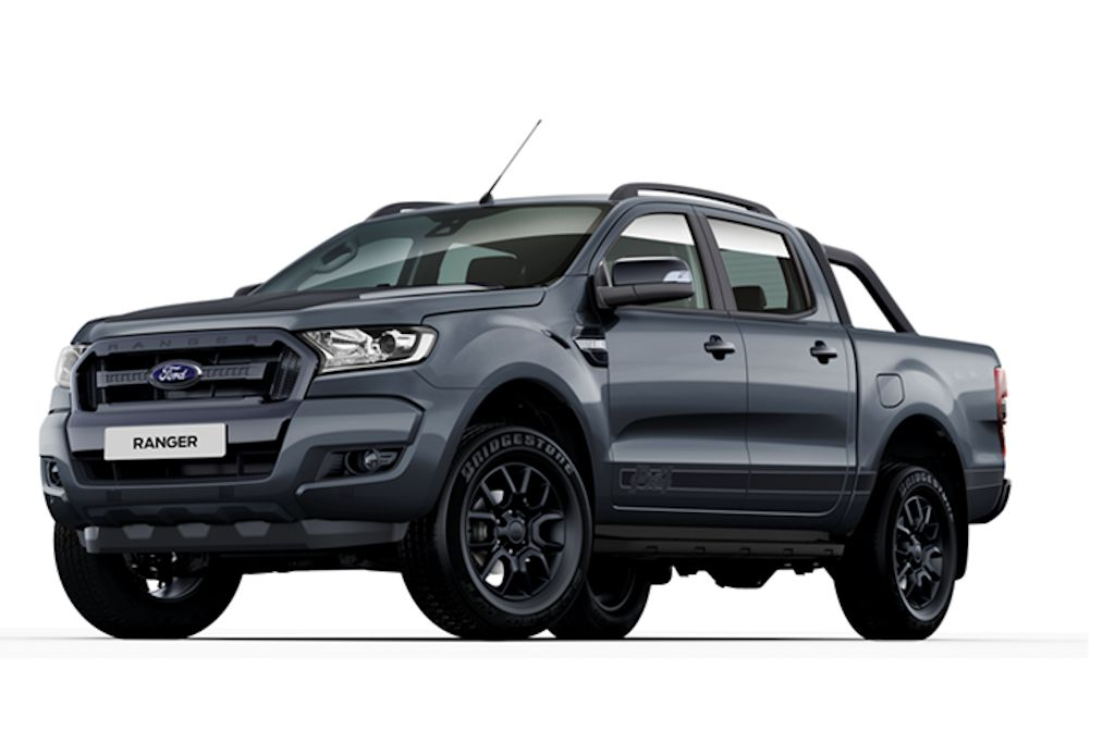 Ford Philippines Quietly Introduces Ranger Fx4 Philippine Car