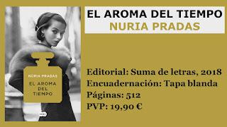 http://www.elbuhoentrelibros.com/2018/04/el-aroma-del-tiempo-nuria-pradas.html