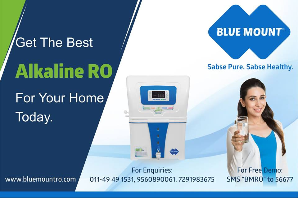 RO, UV, Alkaline Water Purifier, Water Filter Online at ...