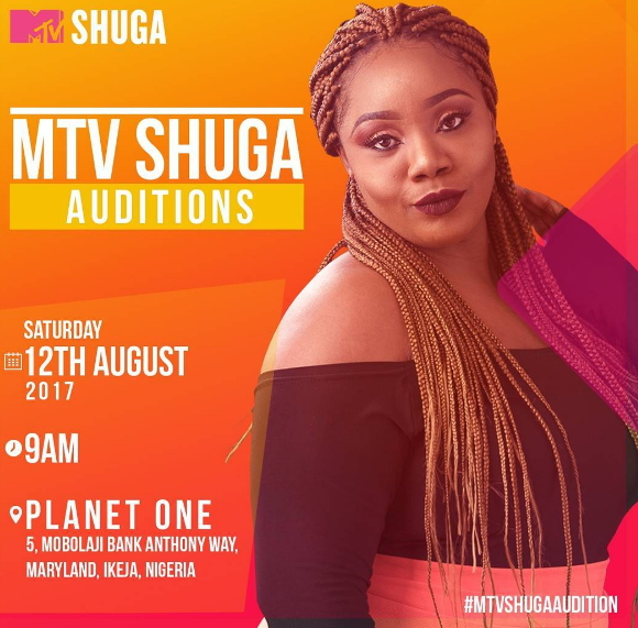 mtv shuga auditions season 6
