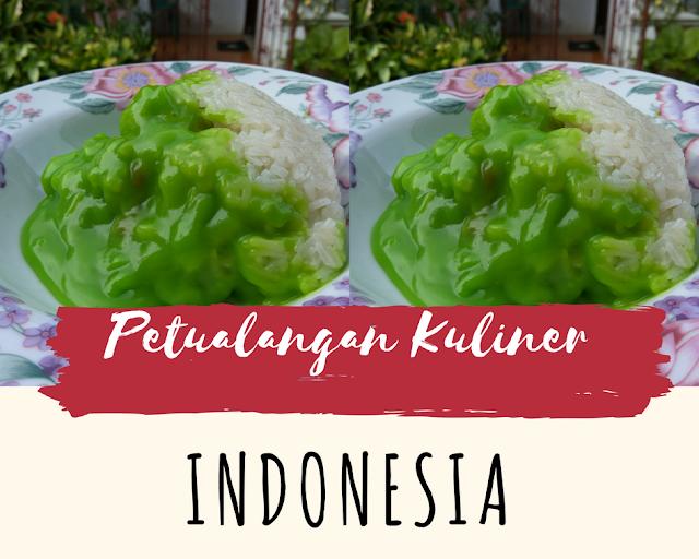 Petualangan Kuliner Indonesia yang Menggugah Selera