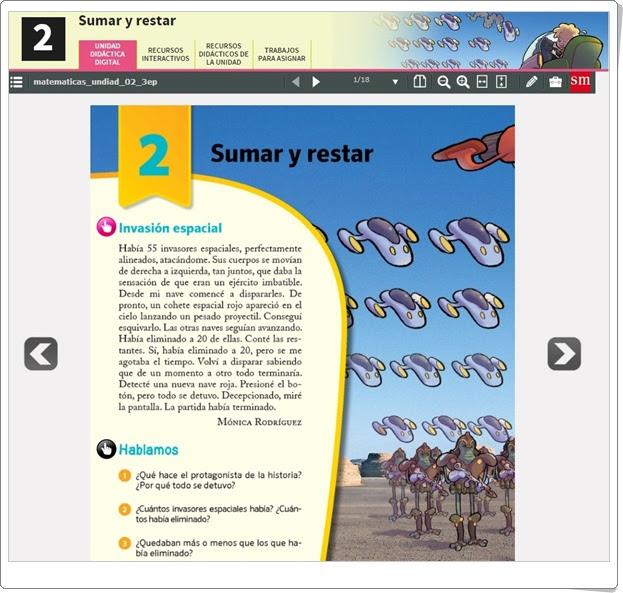 http://www.smsavia.com/demos/matematicas-3ep/pl-unidad_didactica_digital.html