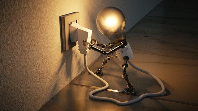 Hemat listrik secara efisien di rumah