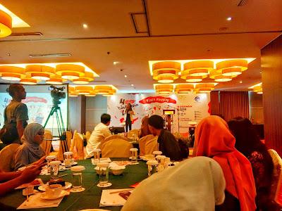 Muda-Mudi Indonesia Harus Kreatif