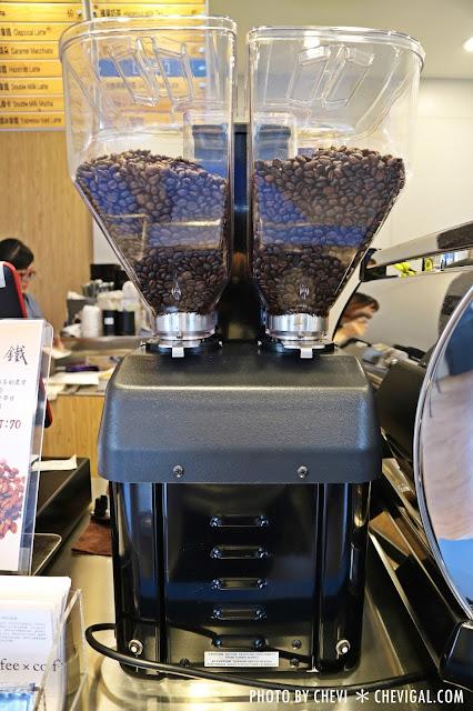 IMG 8376 - 台中西屯│咖啡平方中科店*台中首間分店新開幕。沒有什麼事是一杯好咖啡解決不了的