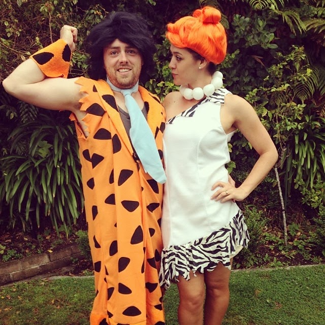 fred flintstone cosplay