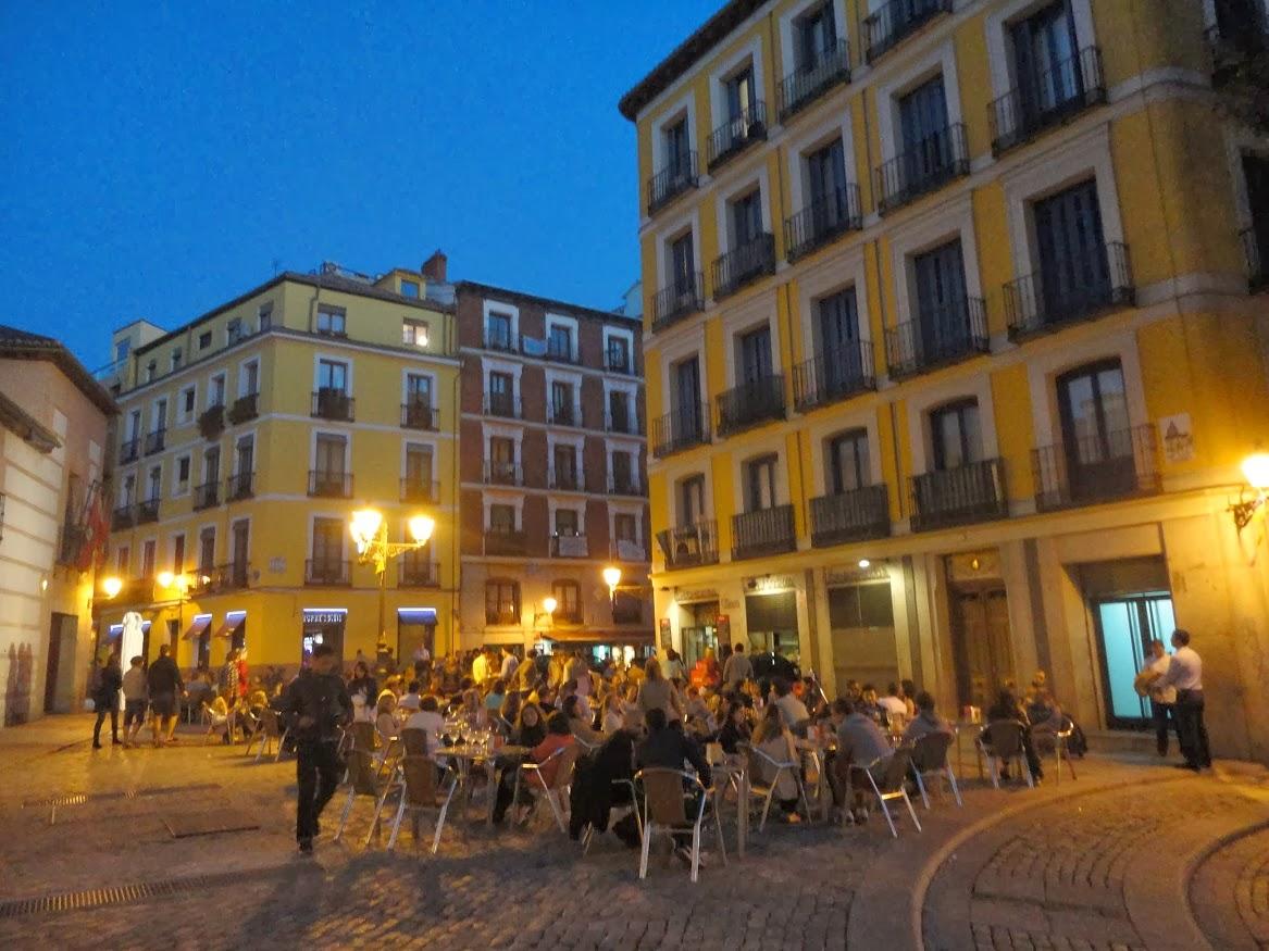 Madrid4u Us