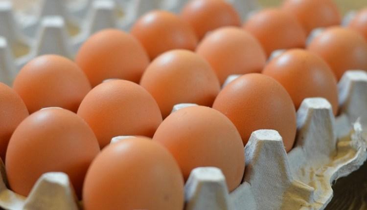 """فرنسا تعلن عن لائحة جديدة للمنتوجات المسحوبة من الأسواق بسبب """"البيض الملوث"""""""