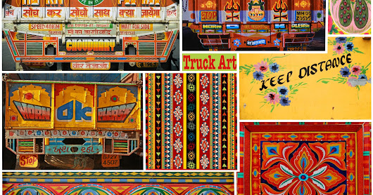 Nurturing Truck Art into Relations | Indigifts