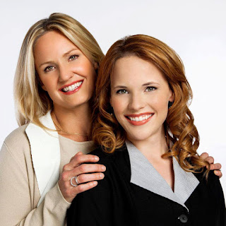 Katie Leclerc, Sherry Stringfield