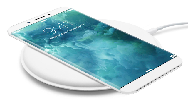 iPhone-8-wireless-charging