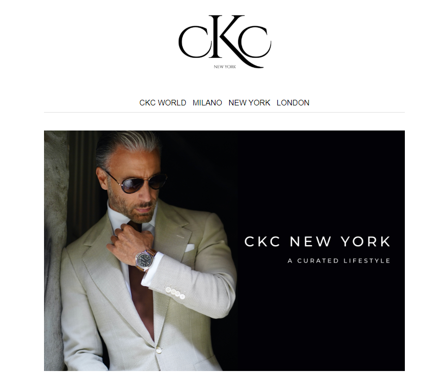 CKC NEW YORK