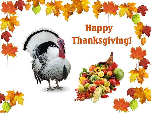 Thanksgiving day saying 2017