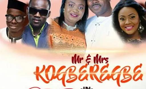 mr and mrs kogberegbe