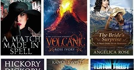 Today's 25+ Free eBooks (US)
