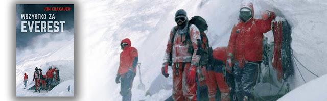 Recenzja: Wszystko za Everest