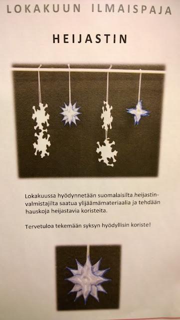 Saippuakuplia olohuoneessa. blogi, kuva Hanna Poikkilehto, MadeBy, Heijastin