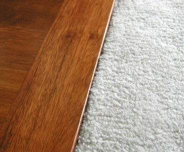 Carpet Vs Laminate For Your Bedroom Frankly It S Going To Come Down Personal Preference Some People Prefer Feel The Cool Wood Under Their Feet