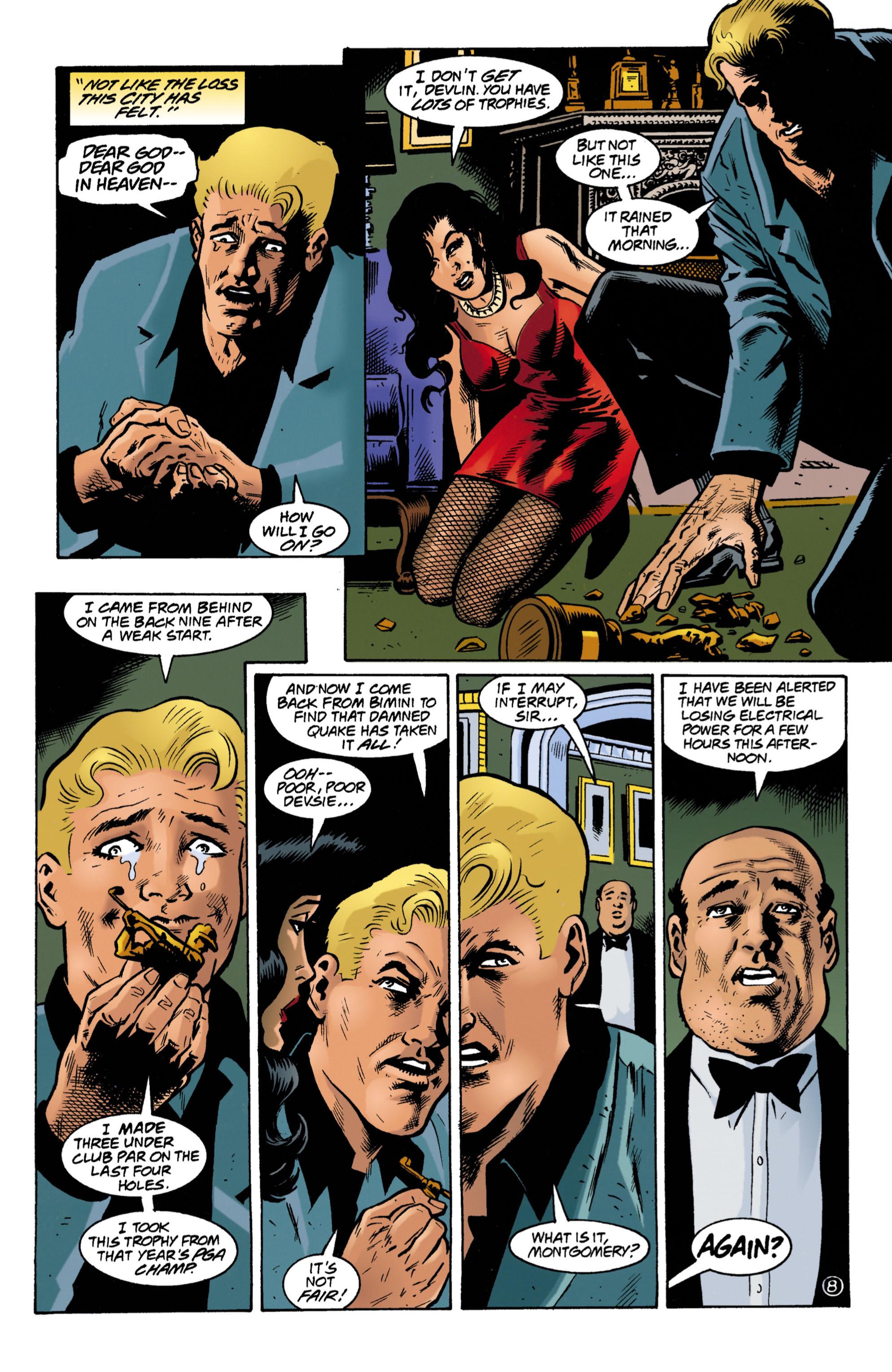 Detective Comics (1937) 724 Page 8