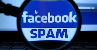 Cara Mengatasi Spam dari Facebook, Ini Triknya