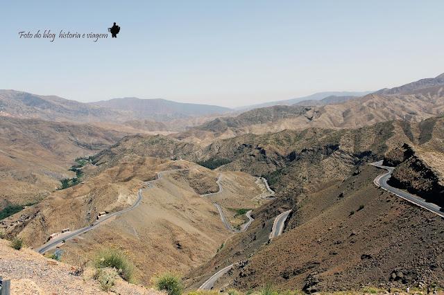 Ait-Ben-Haddou - Marrocos