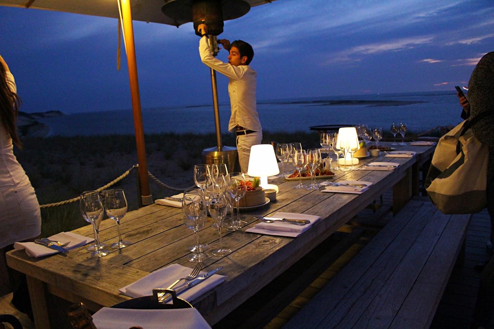 La Co(o)rniche Restaurant