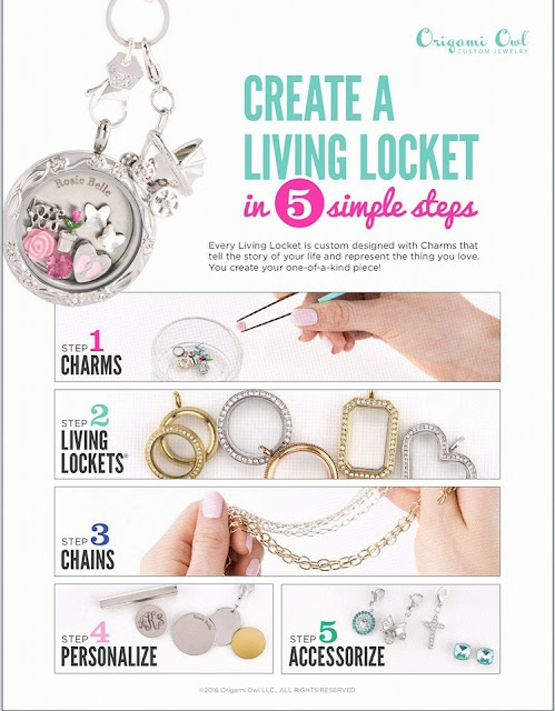 Origami Owl Jewelry Review — Is This Jewelry Company A Scam ... | 640x499