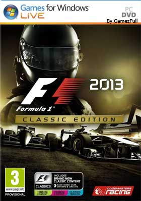 Descargar F1 2013 para pc full español mega y google drive.