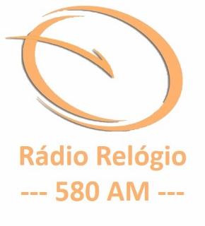 Rádio Relógio AM do Rio de Janeiro RJ ao vivo