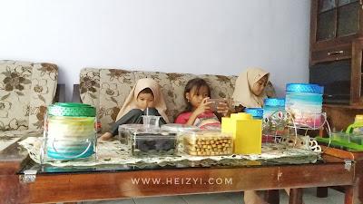 Kids Zaman Now Kecanduan Gadget