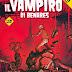 Recensione: Il Vampiro di Benares