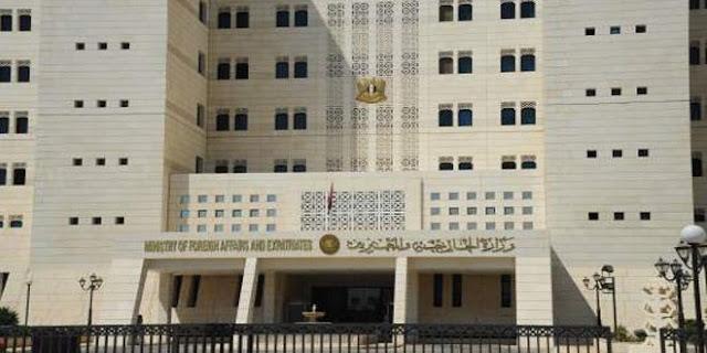 """سورية تجدد مطالبة مجلس الأمن بإدانة مجازر طيران """"التحالف الدولي"""" والتحرك الفوري لمنع تكرارها"""