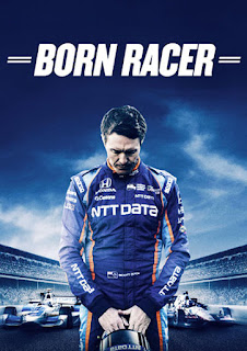 Born Racer - BDRip Dual Áudio