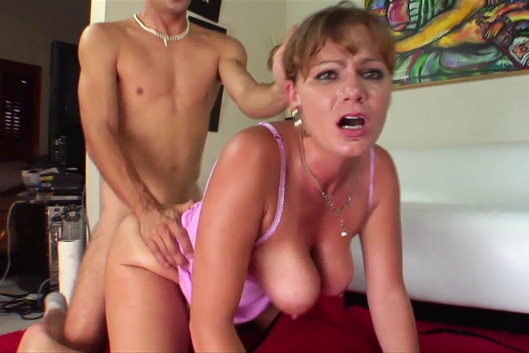 Playground porn stories of son big cock in moms ass neighbor