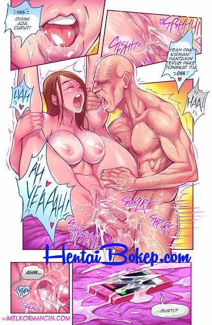 Komik Sex Gratis