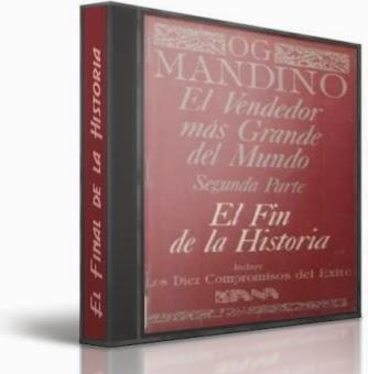 EL VENDEDOR MAS GRANDE DEL MUNDO II, Og Mandino(Descargar